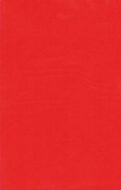 A4 Intense Red Paper 80gsm x 50 Sheets - SC70